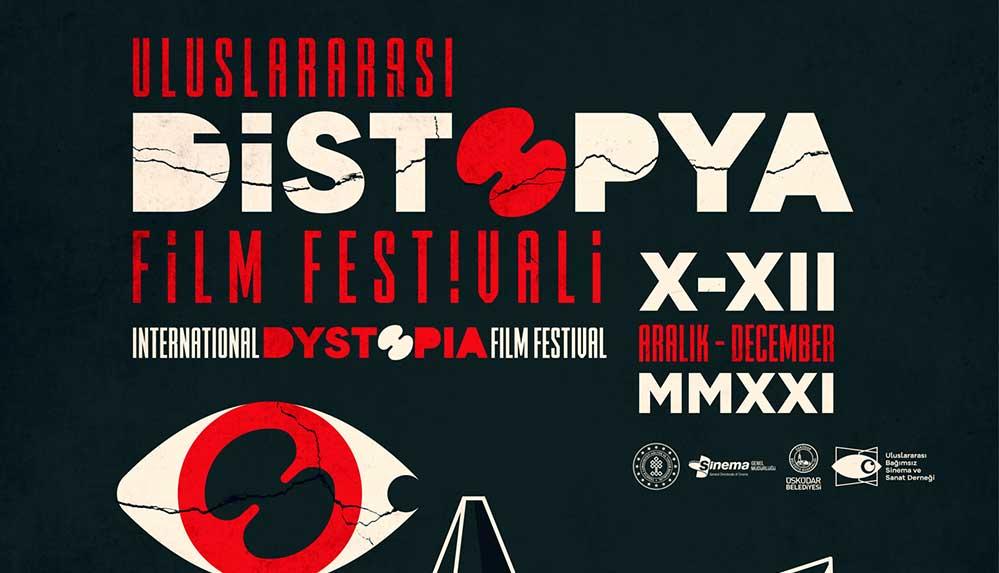 Uluslararası Distopya Film Festivali'ne başvurular başladı