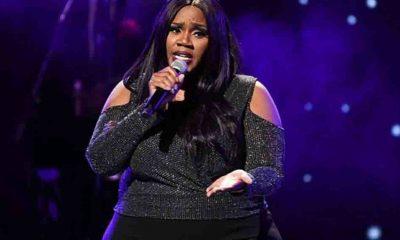 Ünlü şarkıcı Kelly Price koronavirüs nedeniyle yaşamını yitirdi