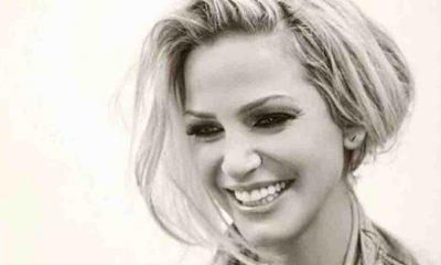 Ünlü şarkıcı ve oyuncu Sarah Harding yaşamını yitirdi