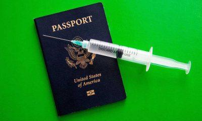 ABD yönetimi tüm yabancı ülke vatandaşlarına aşı zorunluluğu getirmeye hazırlanıyor
