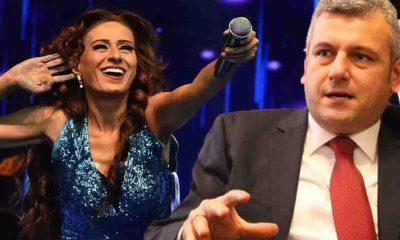 Yıldız Tilbe'den TRT spikeri Ersoy Dede'ye sert çıkış: Ayıp değil mi yalan haber yapıyorsunuz...
