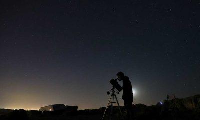 Uluslararası Gökyüzü Gözlem Etkinliği sona erdi