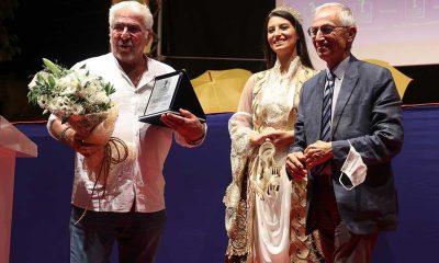 İzmir'de 7. Balkan Panorama Film Festivali başladı