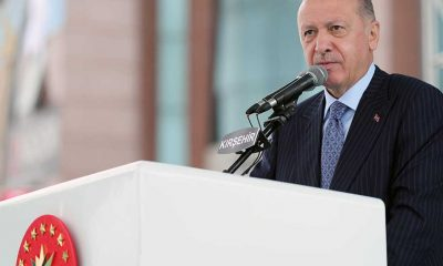 Cumhurbaşkanı Erdoğan 2021 yılı şeker pancarı alım fiyatını açıkladı