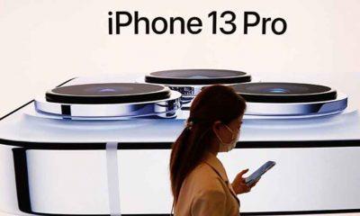 iPhone 13 fiyatları ne kadar? iPhone 13 ön satış fiyatları belli oldu!