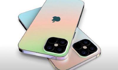 iPhone 13'ün tanıtım tarihi belli oldu!