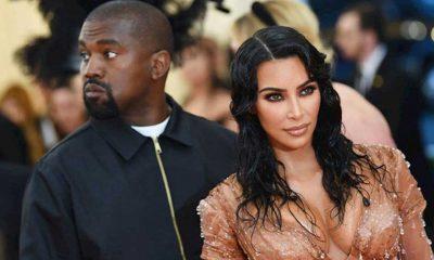 Kanye West, yeni şarkısı ile Kim Kardashian'ı aldattığını itiraf etti