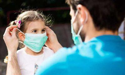 7 maddede çocuklarınızı koronavirüse karşı koruyun!