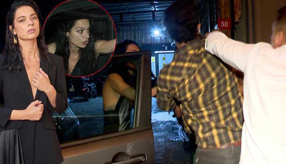Muhabirlere saldırmıştı... Yasak Elma'nın yönetmeni diziden kovuldu