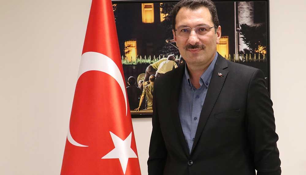 AKP'li Yavuz: Seçimlerin erkene alınmasına ilişkin ortam söz konusu değildir