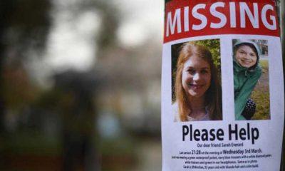 İngiltere'de tecavüz ettiği kadını öldüren polis, müebbet hapse mahkum edildi
