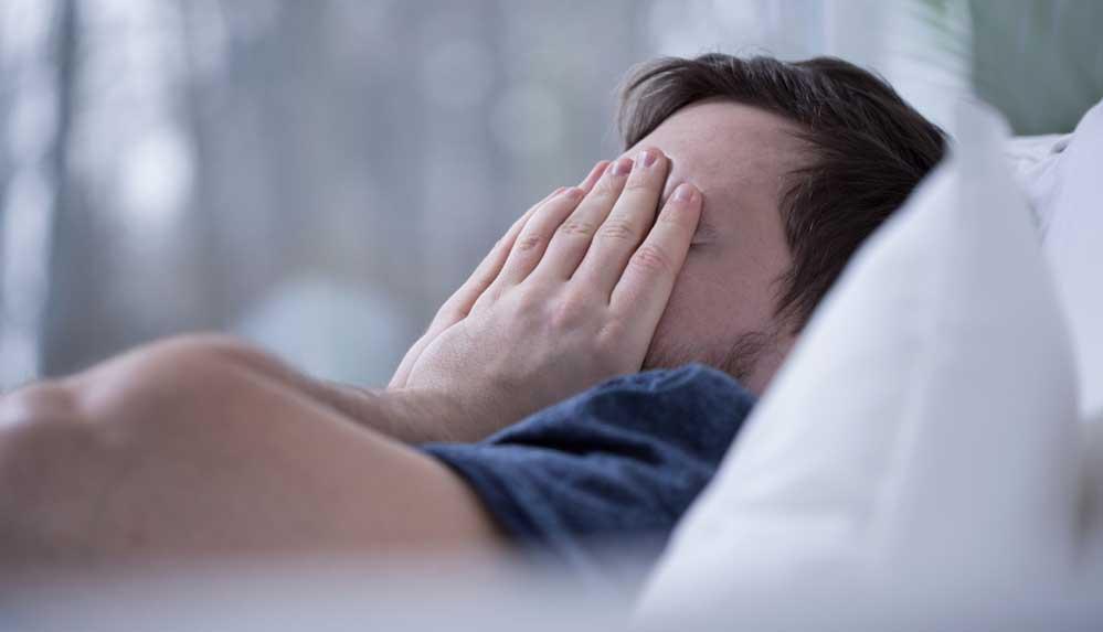 Pandemi Uykumuzu da Kaçırıyor!