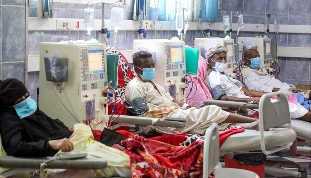 Oxfam: Yemen, Kovid-19 kaynaklı en yüksek can kaybının yaşandığı ülke