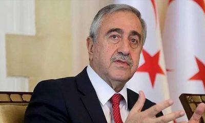 İçişleri Bakanlığı'ndan 'Mustafa Akıncı' açıklaması