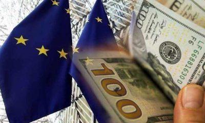 Avrupa Birliği, vergi 'kara listesini' güncelledi: Türkiye'de listede!