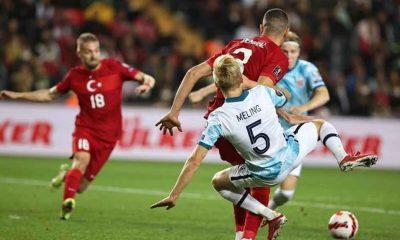 A Milli Futbol Takımı'nda Stefan Kuntz dönemi puan kaybıyla başladı