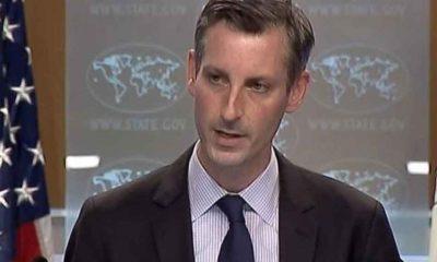 ABD Dışişleri'nden Osman Kavala açıklaması
