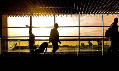 ABD, tam aşılı yabancıların ülkeye girişine izin vermeye başlıyor