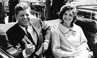 ABD yönetimi Kennedy suikastına ait bazı gizli belgeleri yayımlayacak