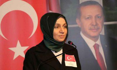 AKP'li Usta: 20 yıllık iktidarımızda sessiz devrimlerle yaşam kalitesi yükseldi