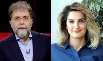Ahmet Hakan'dan çarpıcı Başak Demirtaş yazısı: Neler oluyor yahu, kehanet doğru mu çıkacak?