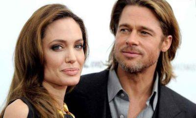 Angelina Jolie ve Brad Pitt arasındaki son hukuk savaşı sona erdi
