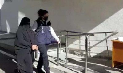 Rus uyruklu IŞİD'li terörist Ankara'da yakalandı