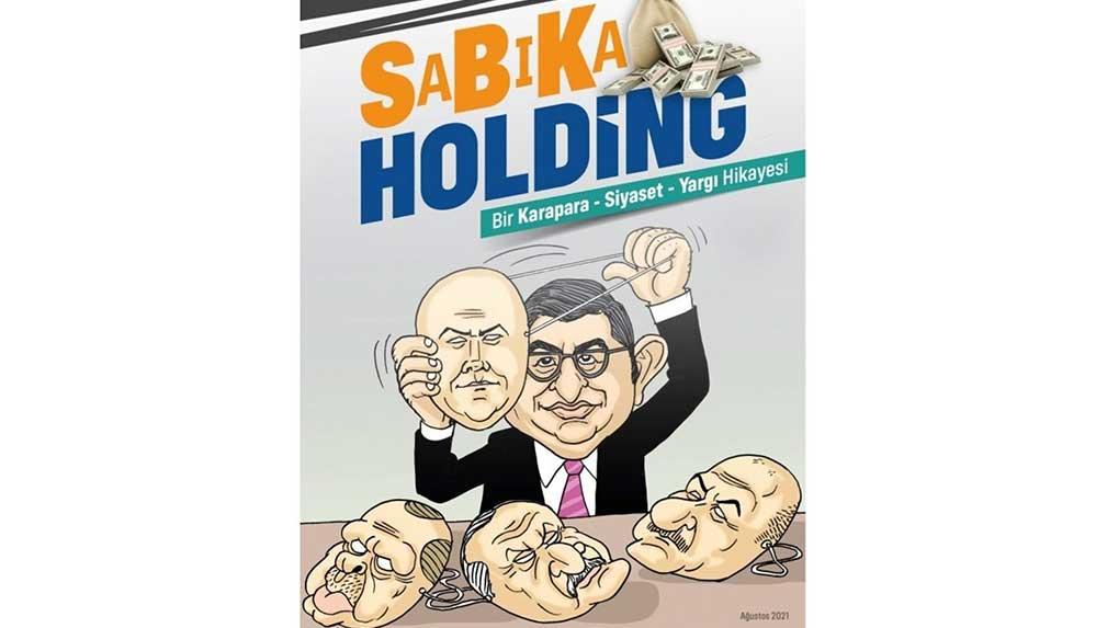 """Ankara'da """"Sabıka Holding"""" isimli kitapçığı dağıtan 5 CHP gençlik kolları üyesi̇ gözaltına alındı"""