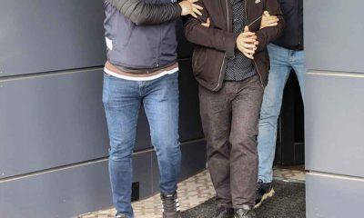 Ankara'da 9 yıldır aranan kardeşleri öldürdüğünü itiraf eden 3 zanlı gözaltına alındı