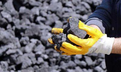 Avrupa'daki gaz krizi kömür fiyatını 4 kat artırdı