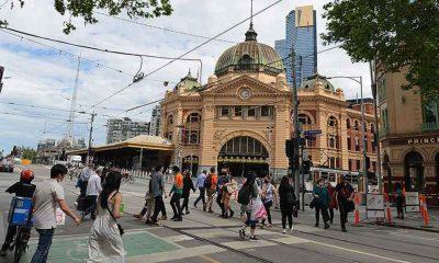 Avustralya'nın Melbourne kentinde 'dünyanın en uzun tam kapanması' sona erdi