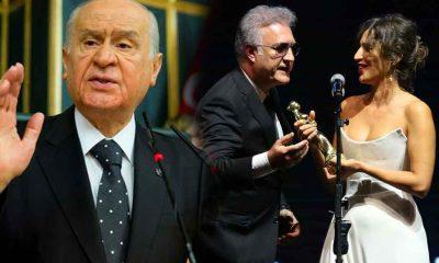 Bahçeli'den Tamer Karadağlı'ya destek ve tebrik telefonu
