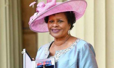 Barbados cumhuriyet ilanına hazırlanıyor: İlk cumhurbaşkanı Sandra Mason olacak