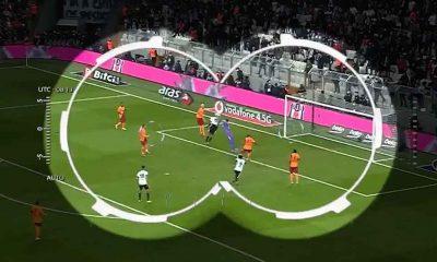 Beşiktaş'tan Galatasaray'a 'Squid Game' temalı paylaşım: 'Oyuncu elendi'