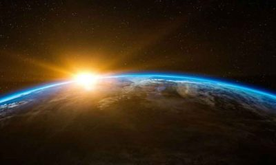 Bilim insanları uyardı: Dünya giderek kararıyor!
