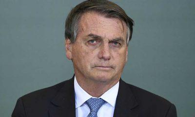Brezilya Devlet Başkanı, Kovid-19 aşısı olmadığı için futbol maçına alınmadı