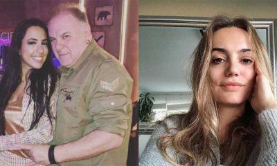Burak Sergen'in aldatılma haberlerine eski eş Işıl Sergen'den açıklama