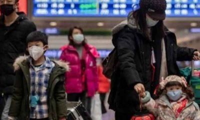 Çin 3-11 yaş aralığındaki çocukları aşılamaya başlıyor