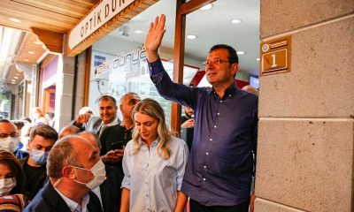 CHP Genel Başkan Yardımcısı Taşkın, İmamoğlu'nun il ziyaretlerini değerlendirdi