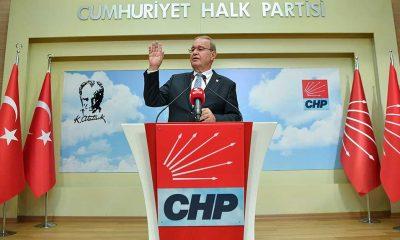 """CHP Sözcüsü Öztrak: """"Son üç haftada milli paramız, ABD doları karşısında yüzde 6,5 değer yitirdi"""""""