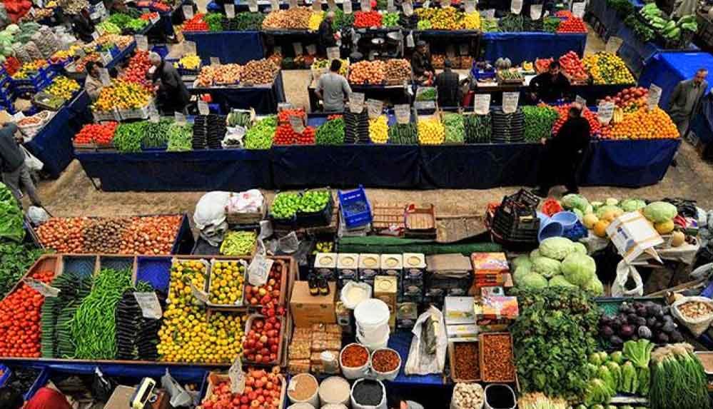 CHP'den temel gıda ürünlerinde KDV'nin sıfırlanması için kanun teklifi