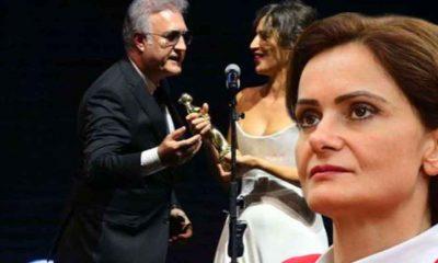 Canan Kaftancıoğlu'ndan Nihal Yalçın'a destek, Tamer Karadağlı'ya eleştiri