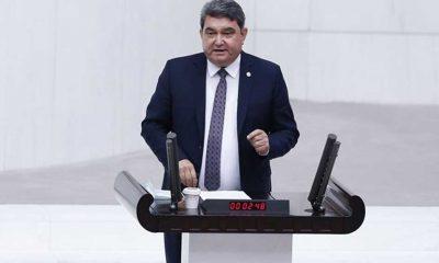 CHP'li̇ Gökçel: Kebapçı değil, asıl terörist alım gücünü düşürenler, işsizliği artıranlar