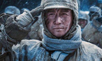 Çin'in Kore Savaşı filmi gişe rekorlarını alt üst etti
