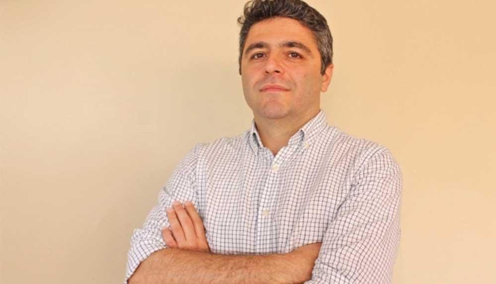 Gazeteci̇ Doğan Ergün'e 'Cumhurbaşkanı'na hakaret 'ten 11 ay 20 gün hapis cezası