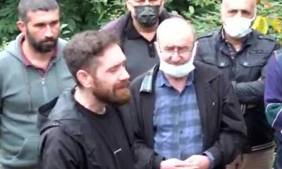 """Cumhurbaşkanı'na hakaretten gözaltına alınan Çağlayan Bozacı: """"IŞİD görse mutlu olurdu"""""""