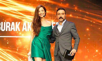 'Ödül töreni yetkilileri ünlüleri dolandırdı' iddiası: Azra Akın yaşananları ilk kez anlattı