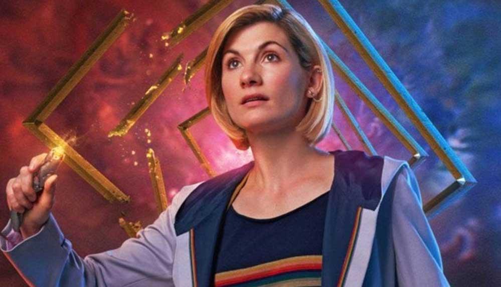 Doctor Who'nun 13. sezonunun yayın tarihi belli oldu