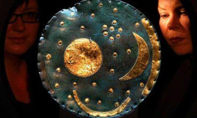 Dünyanın en eski yıldız haritası British Museum'da sergilenecek
