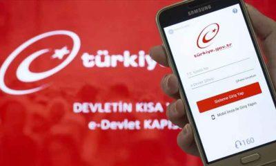 E-devlet'ten dijital veri sızıntısı iddialarına ilişkin flaş açıklama